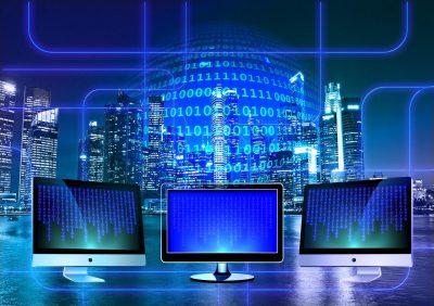 Vállalati komplex infokommunikációs és mobilfejlesztések, felhőalapú online üzleti szolgáltatások terjesztésének támogatása GINOP-3.2.2-8.2.4-16