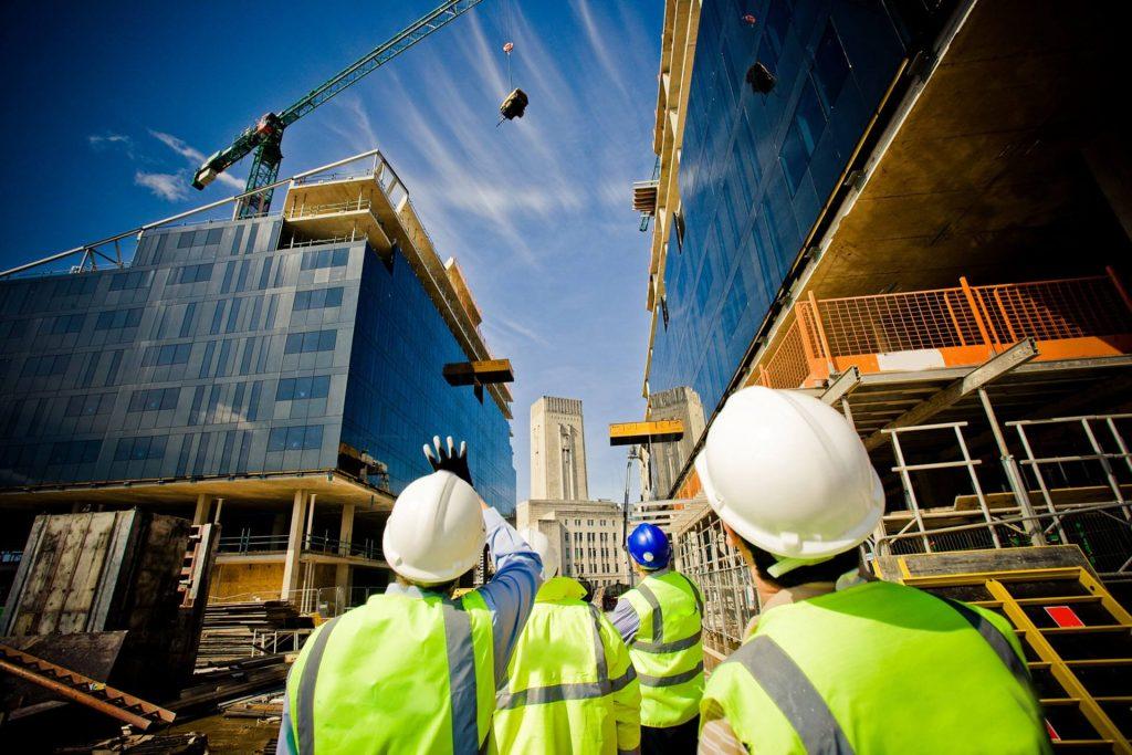építőipari pályázat 2019-2