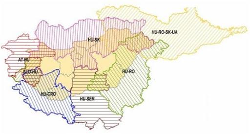 Határon átnyúló gazdaságfejlesztési pályázat
